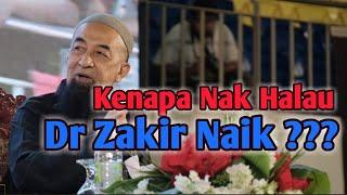 Kenapa Nak Halau Dr Zakir Naik??  Ustaz Azhar Idrus Official