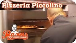 Uwe brennen am Finaltag Pizzen an! | 7/7 | Rosins Restaurants | Kabel Eins