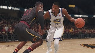 NBA LIVE 2018 Finals Game 4 Golden State Warriors vs Cleveland Cavaliers NBA Playoffs | NBA LIVE 18