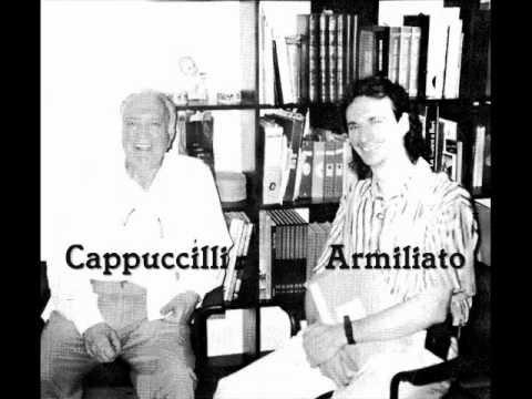 Armiliato & Cappuccilli - Mascagni - Messa di Gloria - Auszüge / Excerpts
