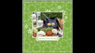 Vegetarian Dinner Recipes - Find Easy And Quick Vegetrian Dinner Recipes For Tonight