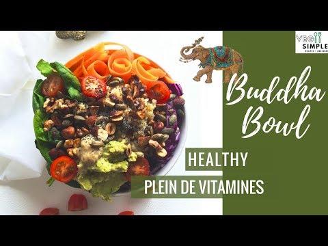 buddha-bowl-▌vegan-&-healthy