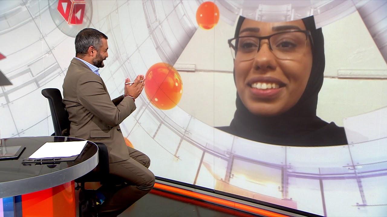 BBC عربية:كيف يتعامل#المواطن_العربي مع مرض #الاكتئاب؟ برنامج #نقطة_حوار