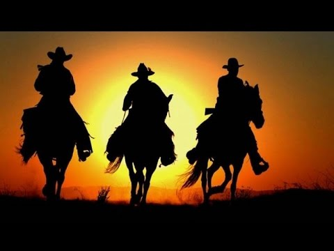 1 Hour of Wild Western Music