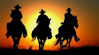 Epic Wild Western Music - Cowboys & Outlaws