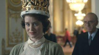 Новый сериал «Корона»: жизнь молодой Елизаветы II (новости)