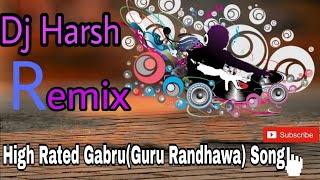 High Rated Gabru (Guru Randhawa) Mix By Dj Harsh Fl Studio Mobile Flm Project Download Now