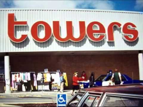 Towers Department Stores - Cole Harbour Store Slideshow