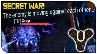 """Destiny - THE """"SECRET WAR"""" PUBLIC EVENT! (Nonstop Enemies Spawing for 5 Minutes) [Destiny]"""