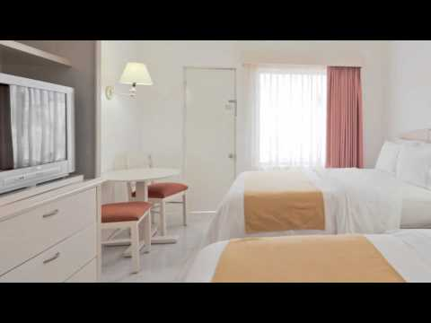 Holiday Inn Express Cancun Zona Hotelera - Cancun, Mexico