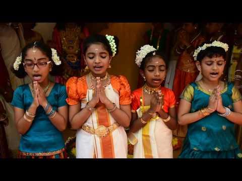 Rainbow Montessori School,Trivandrum