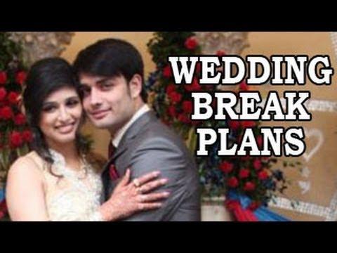Download Vivian Dsena's WEDDING BREAK PLANS with Vahhbiz Dorabjee !!!