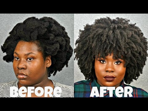 DRY WASH N GO FT. MIELLE ORGANICS POMEGRANATE + HONEY COLLECTION | Bubs Bee