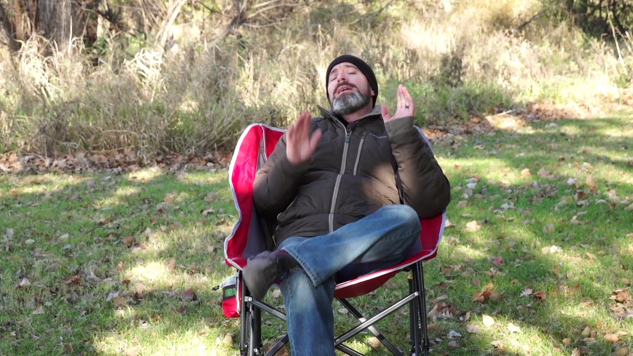 Mexican Rocking Chair Gci Podrocker Review 50 Campfires