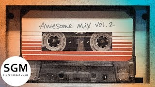 Guardians Inferno - The Sneepers, David Hasselhoff (Guardians of the Galaxy Vol. 2 Soundtrack)