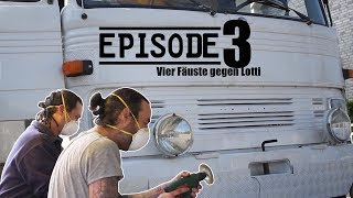 Mach doch mal #die Lotti fit Episode 3