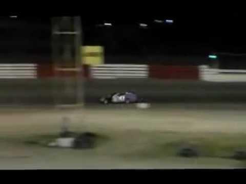 Champion Motor Speedway July 21, 2012