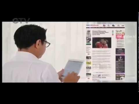 TVC SindoNews.com - Prof. Firmanzah PhD. @ iNews dan MNC TV
