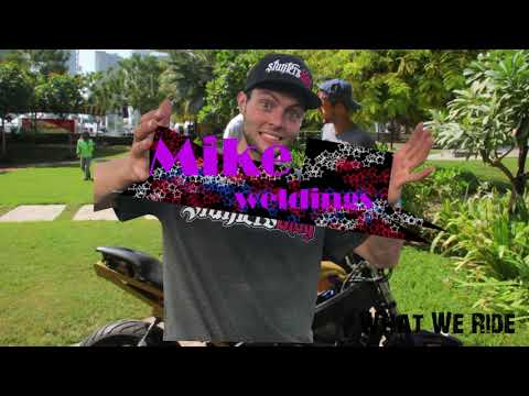 What We Ride - Mike Jensen EP04