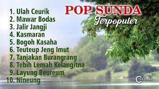 Kompilasi - Pop Sunda Terpopuler