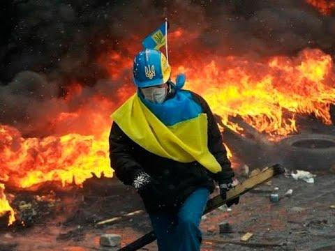 222: Русско-Украинская гибридная война. Жутко странно. И страшно до жути.