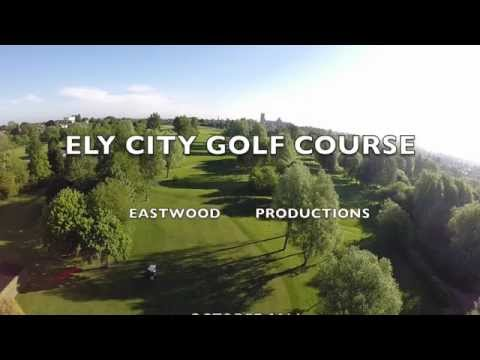 ELY CITY GOLF COURSE UK