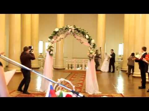 Случай на свадьбе (невесту жалко) - Ржачные видео приколы