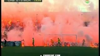 شباب بلوزداد vs مولودية الجزائر كاراكاج