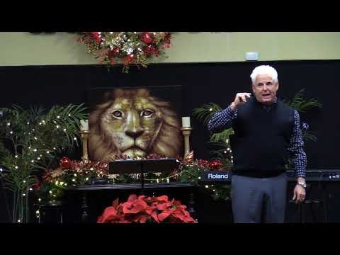 Robert Henderson - Unlocking Wealth From The Courts of Heaven