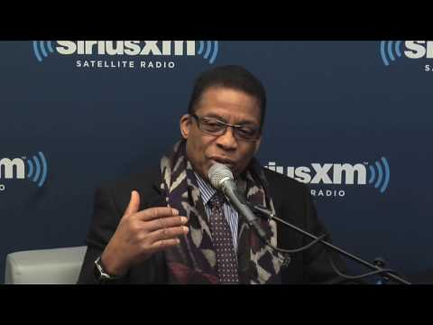 Herbie Hancock: Auditioning for Miles Davis // SiriusXM // Real Jazz