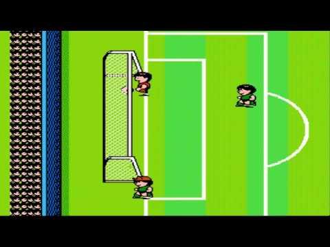 10 soccer games for Nes 1080P