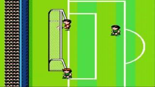 10 soccer games for Nes 1080P