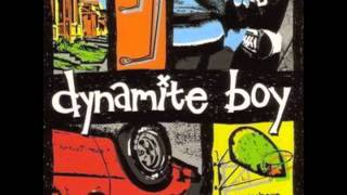 Watch Dynamite Boy Paper Hearts video