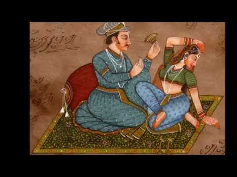Rare Mughal Paintings arts 13th Century