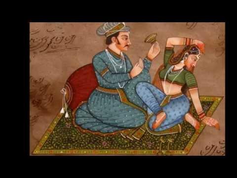 Rare Mughal Paintings arts 13th Century
