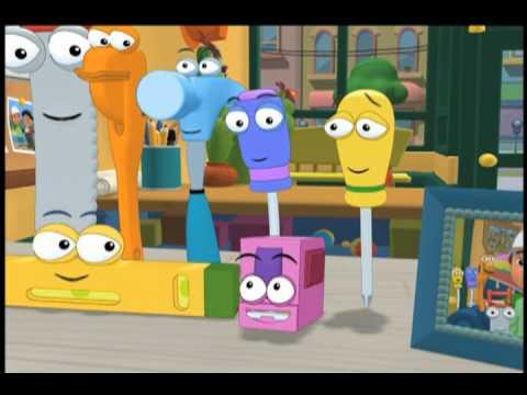 Escolinha de Ferramentas do Manny: Nível Vídeos De Viagens
