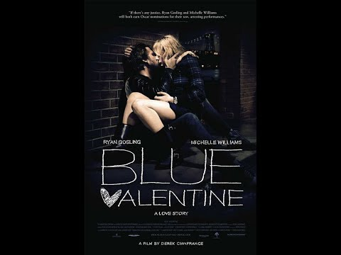 Blue Valentine  Richard Roeper's s 12282010