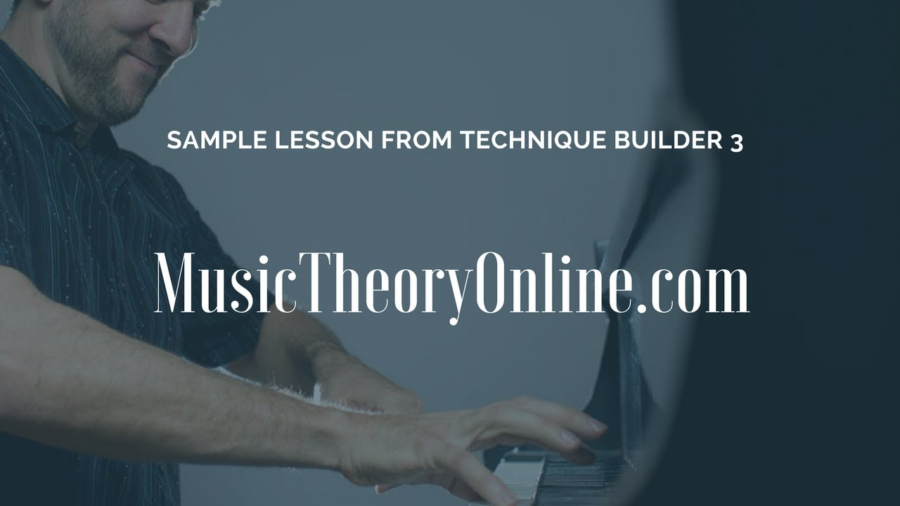 How to Learn Music Theory Online forecasting