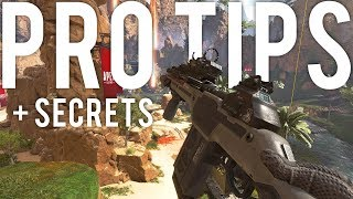 Apex Legends Pro Tips and Secrets