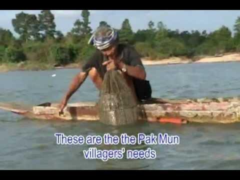 แม่มูน การกลับมาของคนหาปลา