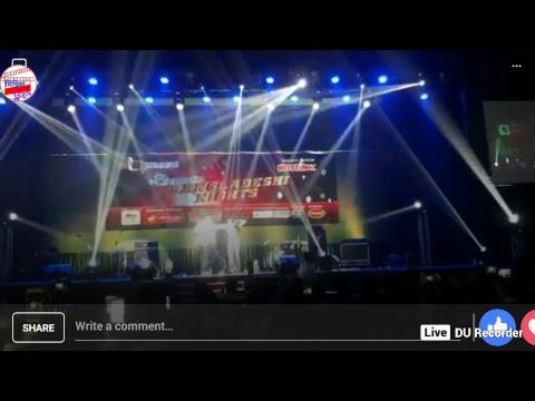 Asif Akbar Live Concert In Malaysia