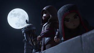 Assassin's Creed Rebellion - Launch Trailer