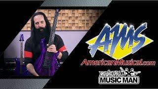 Ernie Ball Music Man John Petrucci Majesty Monarchy - American Musical Supply