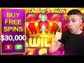 $30,000 Bonus Buy on Juicy Fruits 🥝 (30K Bonus Buy Series #14)