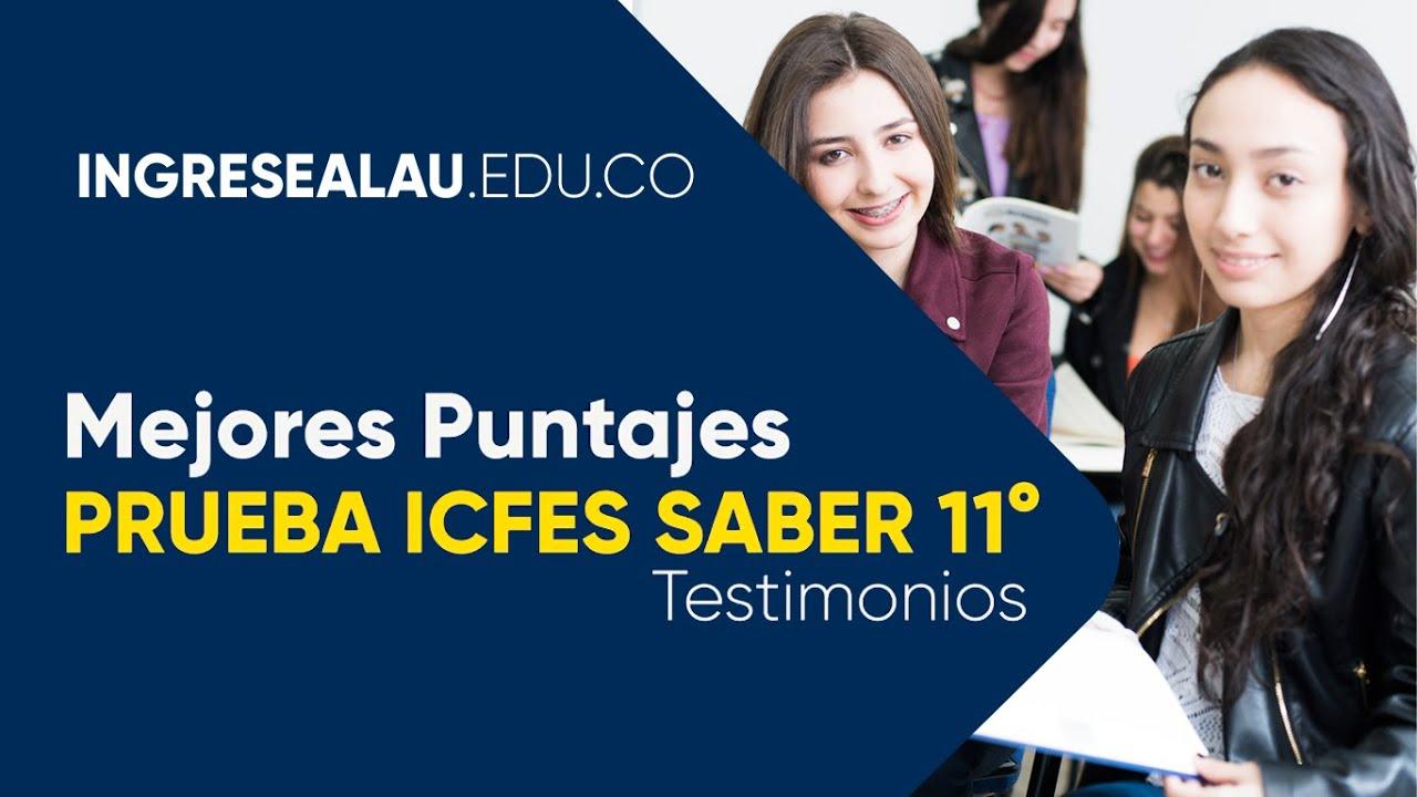 Consejos de estudiantes que obtuvieron altos puntajes en la Prueba ICFES Saber 11°