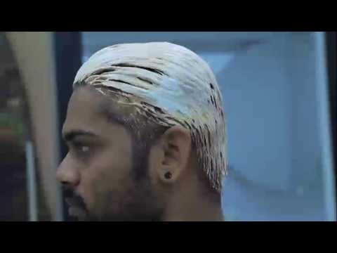 Indian Guy Blonde Hair Youtube