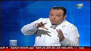 الدكتور | شاهد .. مهارات استئصال الأورام الليفية  فى الأماكن المجهولة مع د. هشام الشاعر