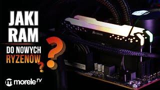 Jaki RAM do nowych Ryzenów?   Test pamięci od 2133 do 4200 MHz