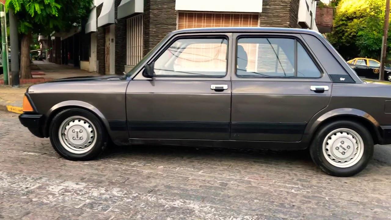 Vendo Mi Fiat 128 Super Europa  Detalles A Continuaci U00f3n