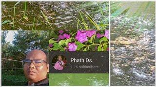 បទពិសោធន៍ចិញ្ចឹមកូនត្រី (Raising Fish in a Farm Pond)